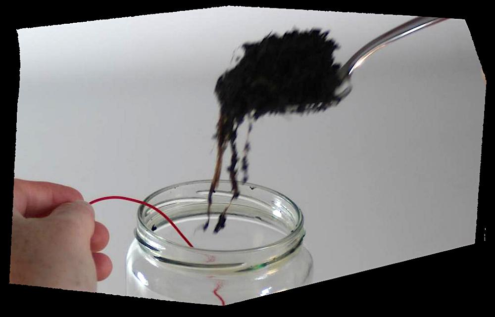 Microbes meter image
